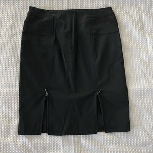 Skirts - Short skirt by Dalia Collection